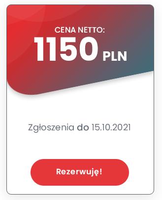 Zgłoszenia nakonferencję od15.10.2021